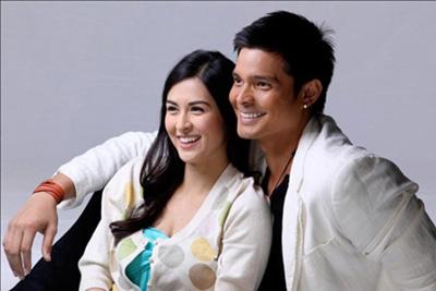 Dingdong & Marian: Khi phim giả trở thành tình thật - 1