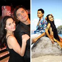 Dingdong & Marian: Khi phim giả trở thành tình thật