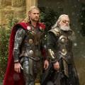 Xem & Đọc - Thor - Thế giới bóng tối bủa vây khắp hành tinh
