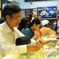 Mua sắm - Giá cả - Giá vàng, giá USD đồng loạt tăng