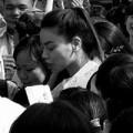 Làng sao - Hà Hồ tất bật về Quảng Bình làm từ thiện