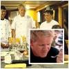 Gordon Ramsay ăn nhện ở Campuchia