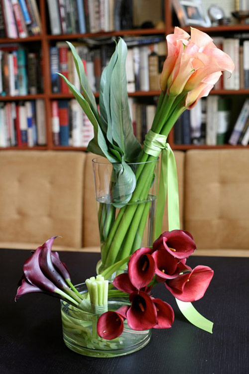 hoa dep 20-10: 3 mau hoa rum de cam - 18