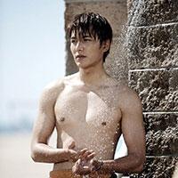 Lee Min Ho khoe dáng chuẩn trong phim mới