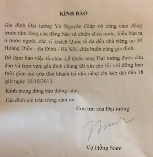 nguoi dan vieng dai tuong den 18h ngay 10/10 - 1