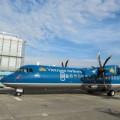 Tin tức - Đưa linh cữu Đại tướng về quê bằng chuyên cơ ATR 72