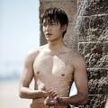 Đi đâu - Xem gì - Lee Min Ho khoe dáng chuẩn trong phim mới