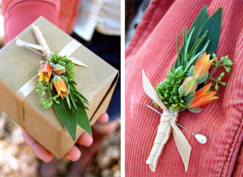 hoa dep 20-10: ket hoa xinh cho nang 20 - 8