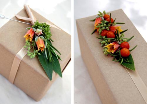 hoa dep 20-10: ket hoa xinh cho nang 20 - 7