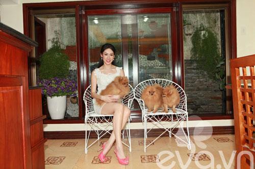 'lot sau' cung dien cua hh tammy thai - 17