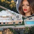 Nhà đẹp - Bị trộm, Rihanna tức tốc bán nhà 12 triệu đô