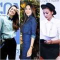 Thời trang - Khi các biểu tượng thời trang chăm mặc lại đồ cũ