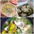 Bếp Eva - 3 món canh ăn hoài không chán