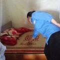 Tin tức - Nghi phạm cắt cổ bé 2 tuổi bình thản khi bị bắt