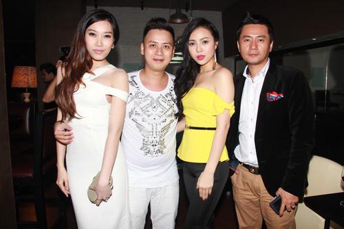 """phuong mai dang mac chung """"nghien"""" toc tem - 10"""