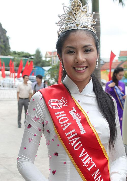 'san nhan sac' cua my nhan hang dau vbiz - 13