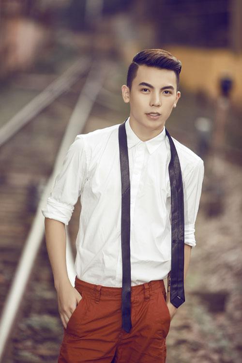 kenbi khanh pham : 'khong dam nhan la ban sao vu khac tiep' - 2