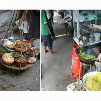 Nhức nhối vấn đề an toàn vệ sinh thực phẩm