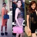 Thời trang - Ngắm BST túi xách hàng hiệu của Trang Nhung