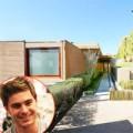 Nhà đẹp - Trai đẹp Zac Efron tậu nhà mới sau cai nghiện
