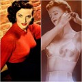 Thời trang - Áo ngực nhọn: Vũ khí độc quyền của phụ nữ thập niên 40