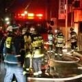 Tin tức - Cháy bệnh viện ở Nhật, 10 người chết