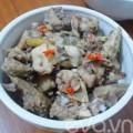 Bếp Eva - Gà kho cay đậm đà, đưa cơm