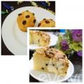 Bếp Eva - 2 cách làm bánh bông lan tuyệt hảo