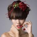 Làng sao - Vì sao Hà Anh quyết ăn thua Next Top Model?