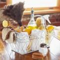 Nhà đẹp - Mẹ Tây mách chiêu khiến nhà cực sạch
