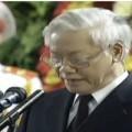 Tin tức - Video: Điếu văn Đại tướng Võ Nguyên Giáp