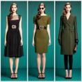 Thời trang - Mùa thu kiêu hãnh và bí ẩn cùng Gucci