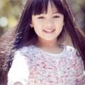 """Làm mẹ - """"Ngây ngất"""" vẻ đẹp quán quân Siêu mẫu nhí 2013"""