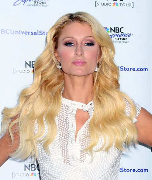paris hilton: qua nhieu diem xau tren co the - 10