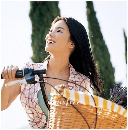 "song hye kyo tu ""trai tim mua thu"" den nay... - 5"