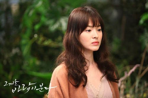 "song hye kyo tu ""trai tim mua thu"" den nay... - 10"