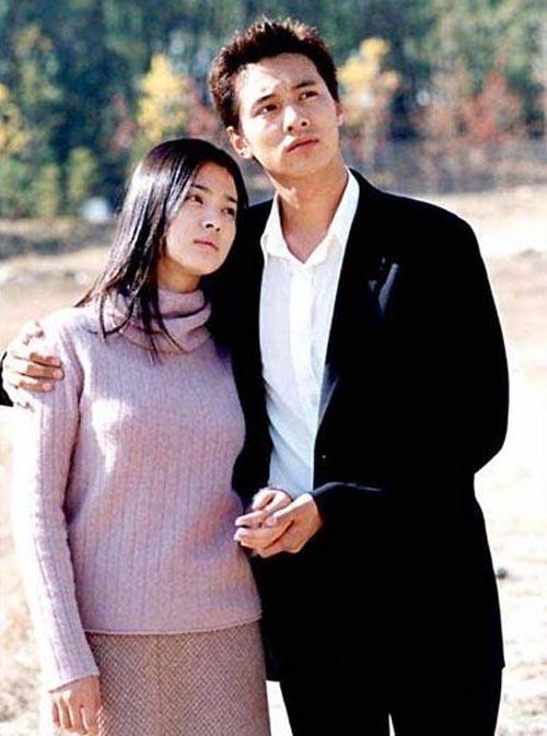 "song hye kyo tu ""trai tim mua thu"" den nay... - 1"