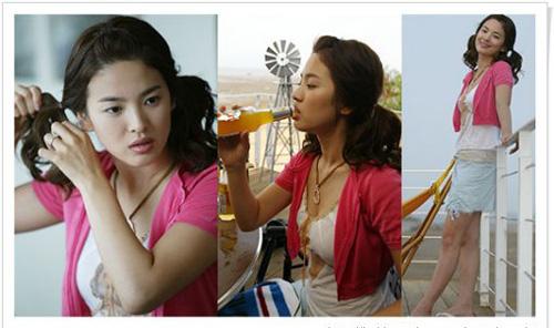 "song hye kyo tu ""trai tim mua thu"" den nay... - 7"