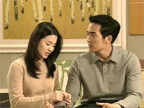 "song hye kyo tu ""trai tim mua thu"" den nay... - 3"