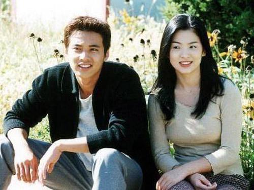 "song hye kyo tu ""trai tim mua thu"" den nay... - 4"