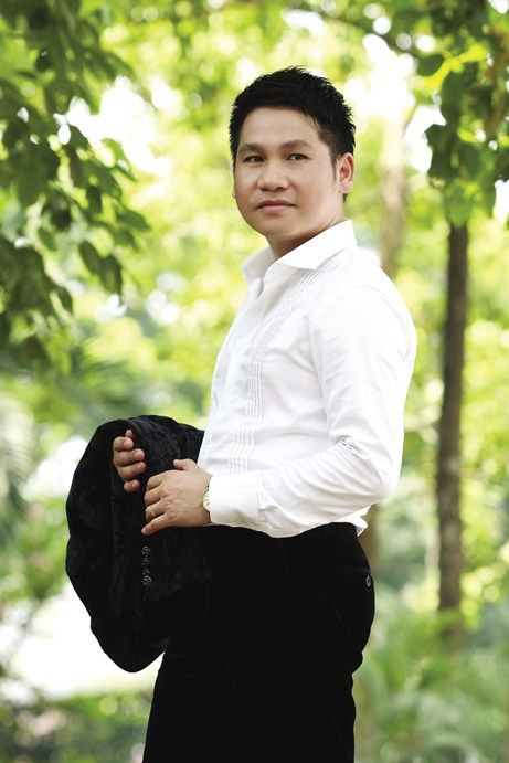 "trong tan: ""toi phai cam on cai ngheo"" - 1"