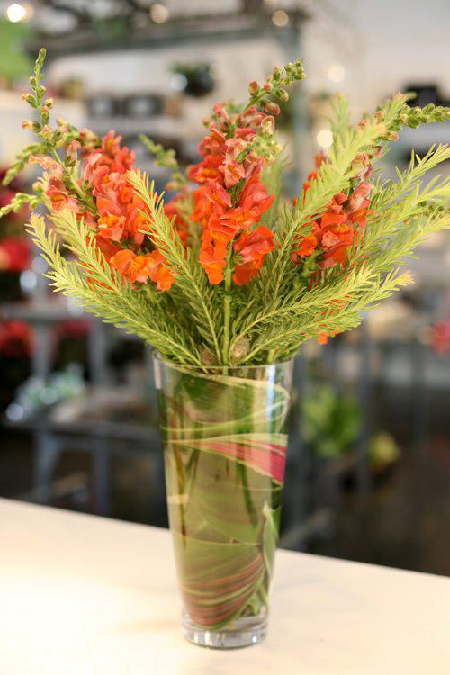 hoa dep 20-10: cam hoa mom cho dep kho che - 7