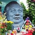 Tin tức - Tạc tượng Đại tướng Võ Nguyên Giáp ở Tây Nguyên