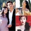 """Thời trang - Song Hye Kyo từ """"Trái tim mùa thu"""" đến nay..."""
