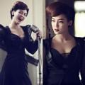 Làng sao - Đinh Hương xinh đẹp và quyến rũ ở tuổi 25