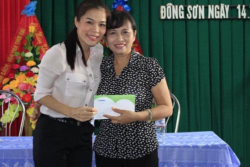 my le ru phuong thanh ve que huong quang binh - 10