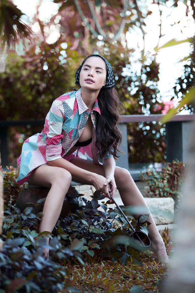 Dù lọt vào top 5 cuộc thi Vietnam's Next Top Model 2011 và chăm chỉ hoạt động trong làng mẫu, nhưng tên tuổi của Thu Hiền chỉ thật sự được nhiều người biết đến hơn khi tham gia cuộc thi Cuộc đua kỳ thú 2013.