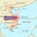 Tin tức - Bão số 11 đã đổ bộ Đà Nẵng - Quảng Nam