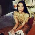 Làng sao - Huyền Trang: Tôi ghen tị với khối người