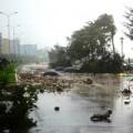 Tin tức - Video: Bão số 11 quần thảo miền Trung